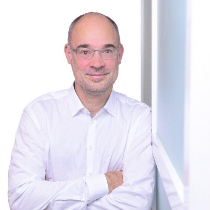Gründungsberater Peter Schmitt Düsseldorf