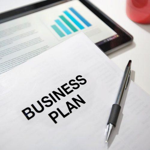 Business Plan Beratung