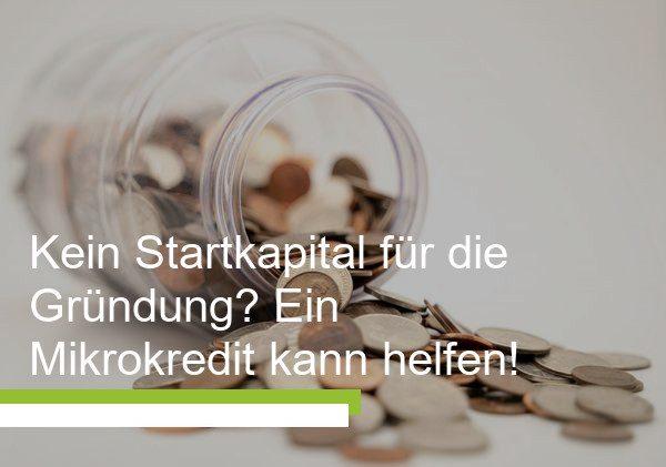 Microkredit