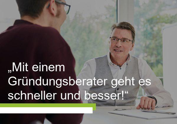 Gründercoaching