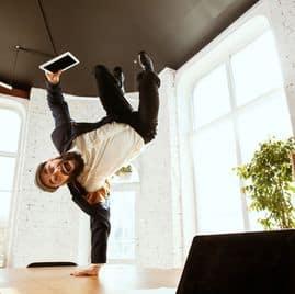 Wie ermittle ich meinen Unternehmerlohn?
